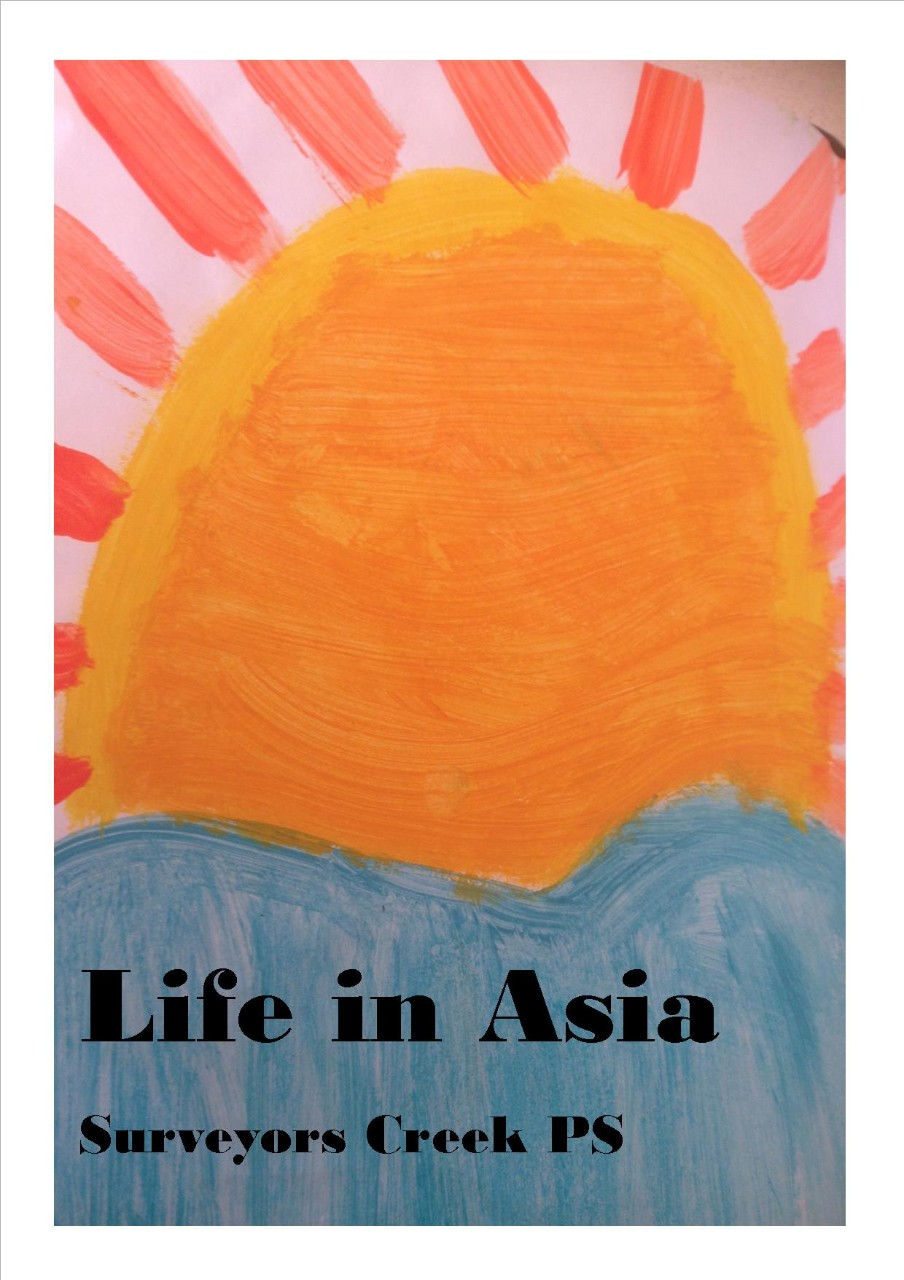 life in asia